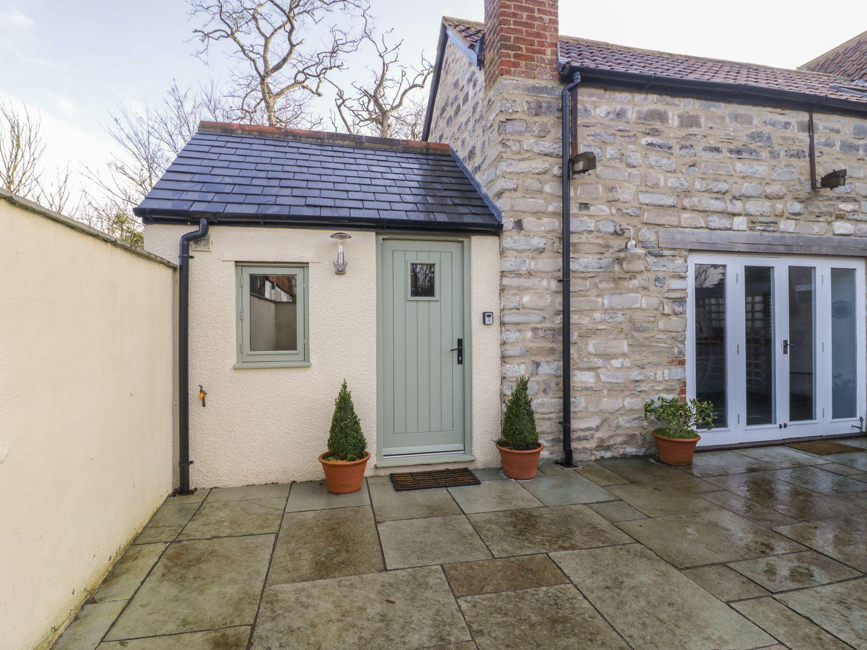 Magnolia Barn - Somerset & Wiltshire - 1063808 - photo 1