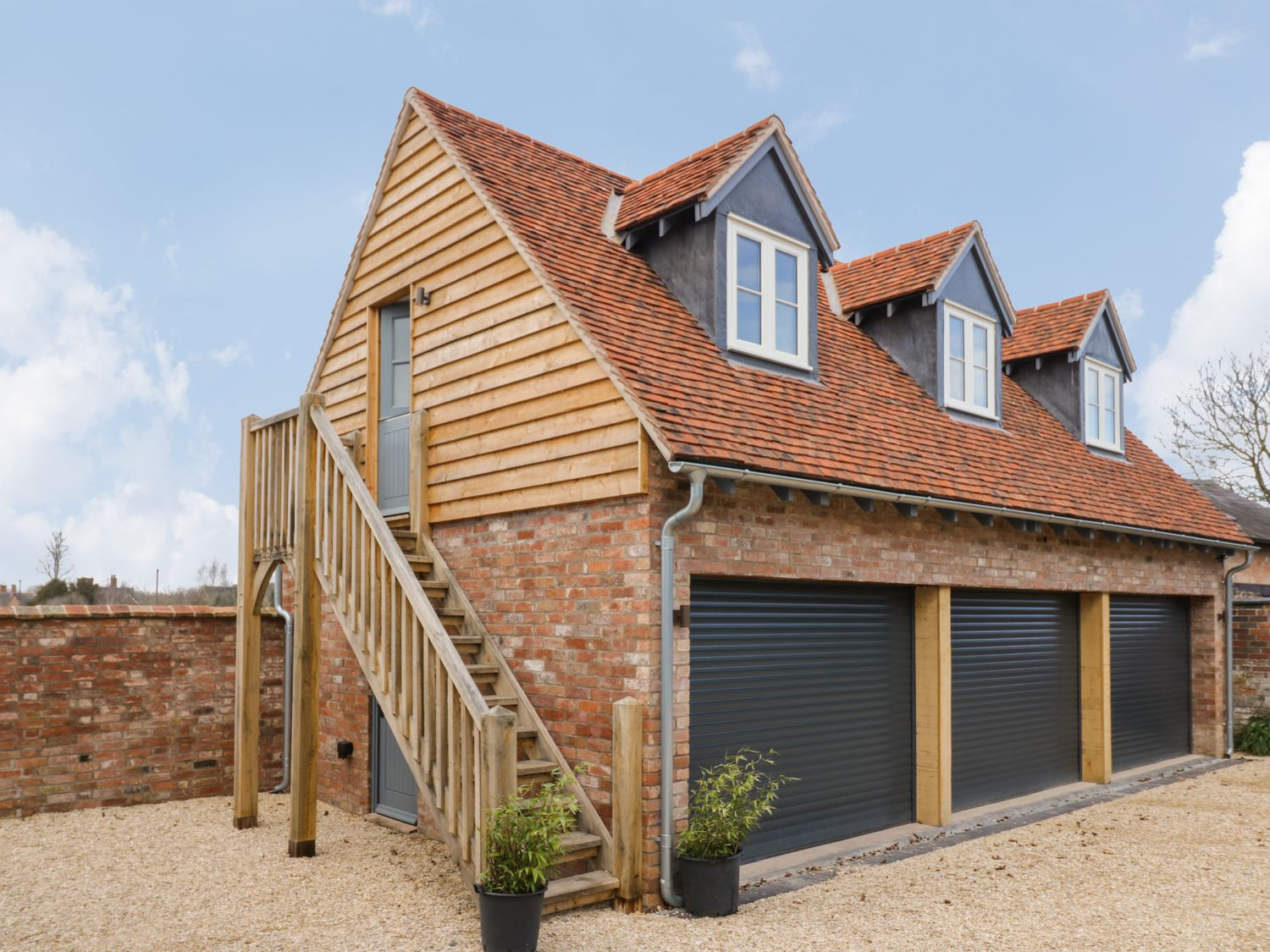 Coach House Mews - Cotswolds - 1064776 - photo 1