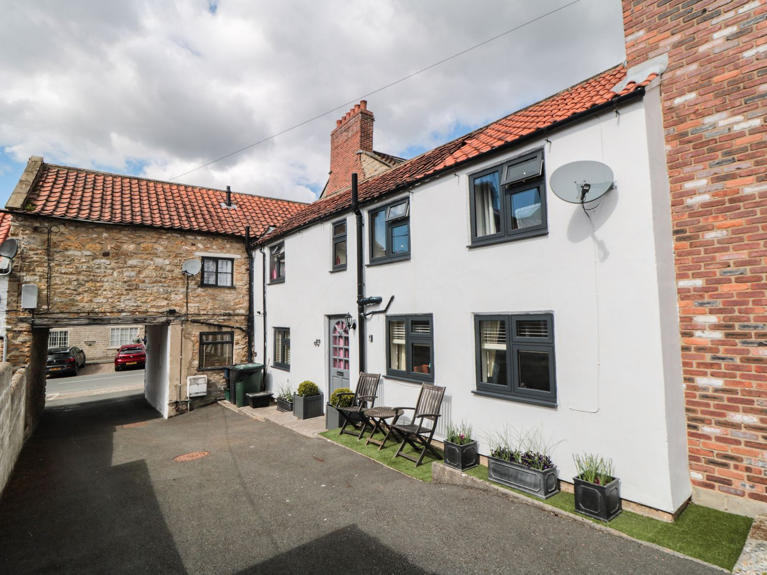 Anvil Cottage - Whitby & North Yorkshire - 1064915 - photo 1