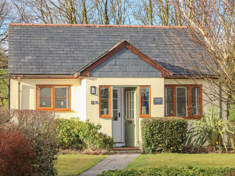 Inny Brook Burrow - Cornwall - 1065057 - photo 1