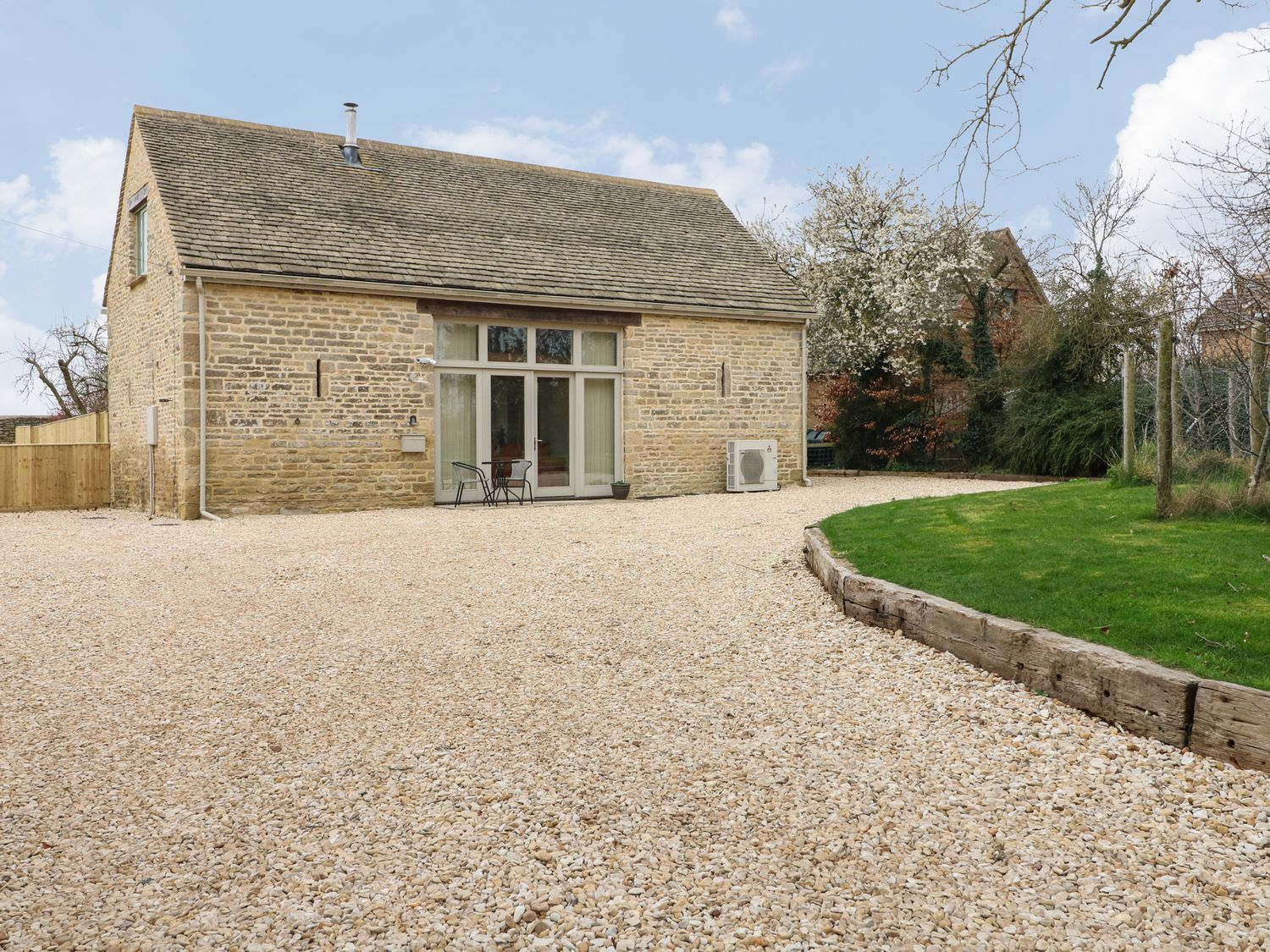 Hillview Barn - Cotswolds - 1066845 - photo 1