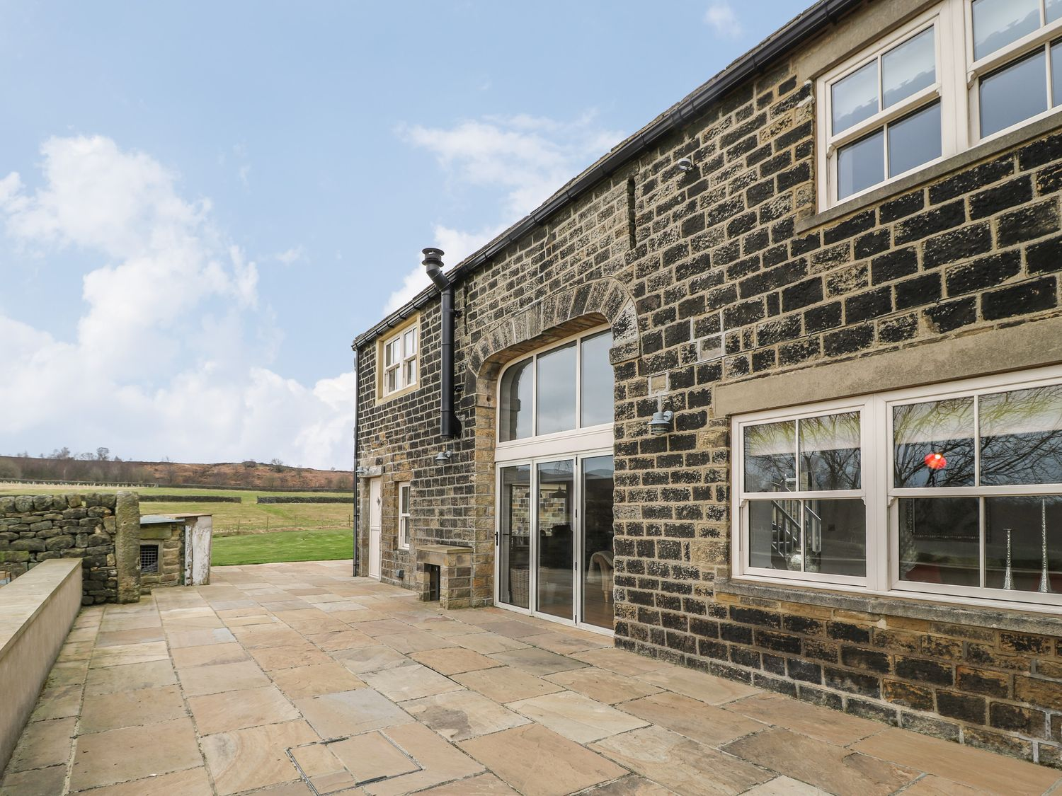 Cotter Barn - Yorkshire Dales - 1067037 - photo 1