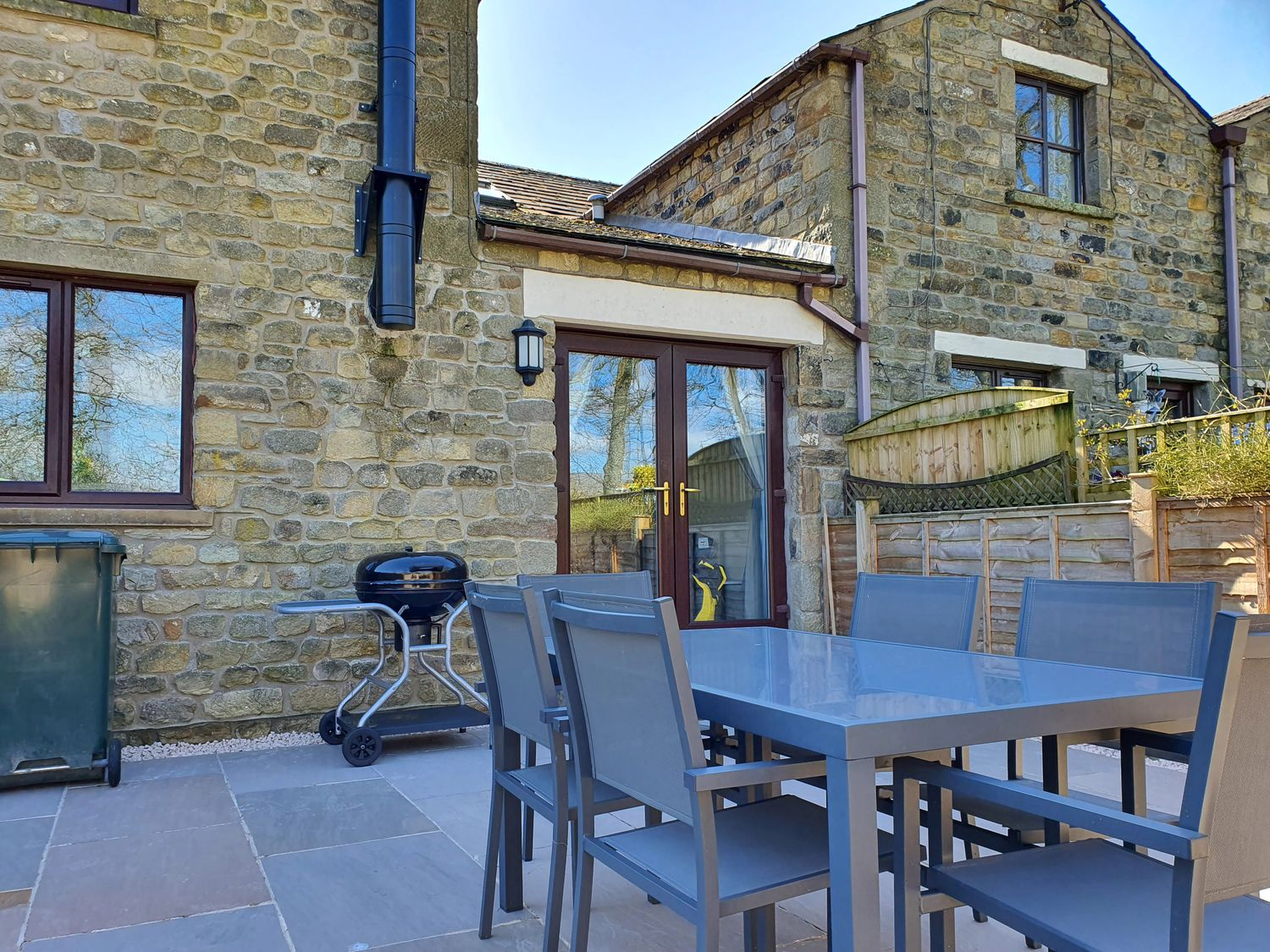 10 Flying Horse Shoes Cottage - Yorkshire Dales - 1067832 - photo 1