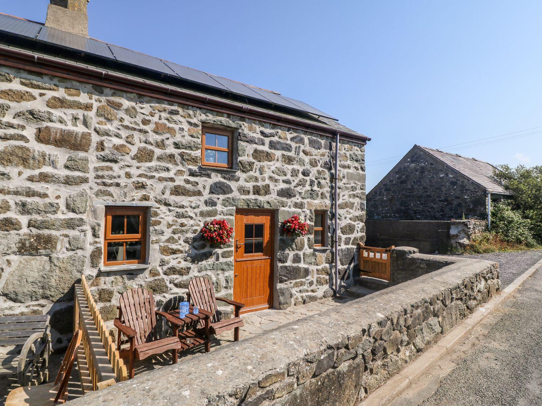 Bwthyn Siop Pencaerau - North Wales - 1069762 - photo 1