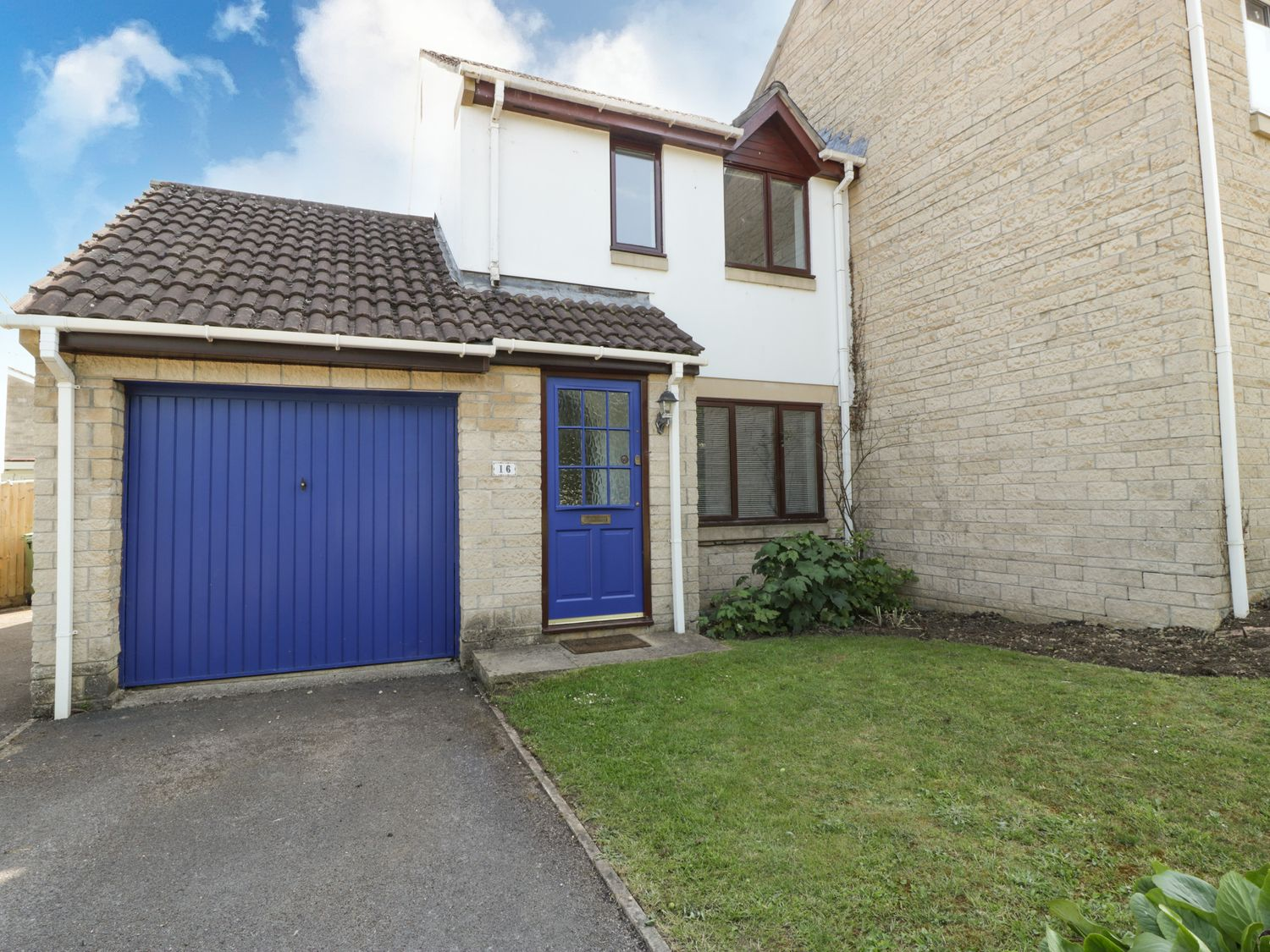 16 Mythern Meadow - Somerset & Wiltshire - 1071494 - photo 1