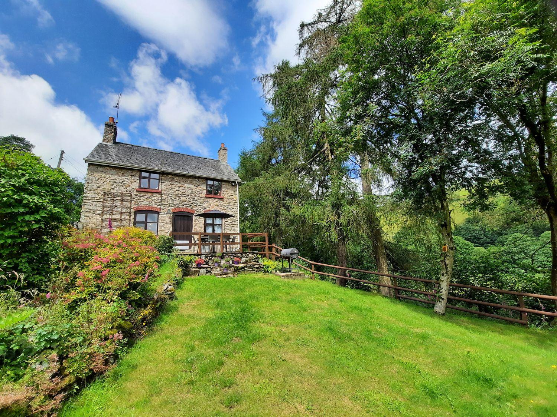 Tynllwyn Holiday Home - North Wales - 1072962 - photo 1