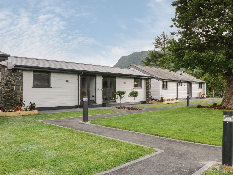 Lodge 14 - North Wales - 1073114 - photo 1