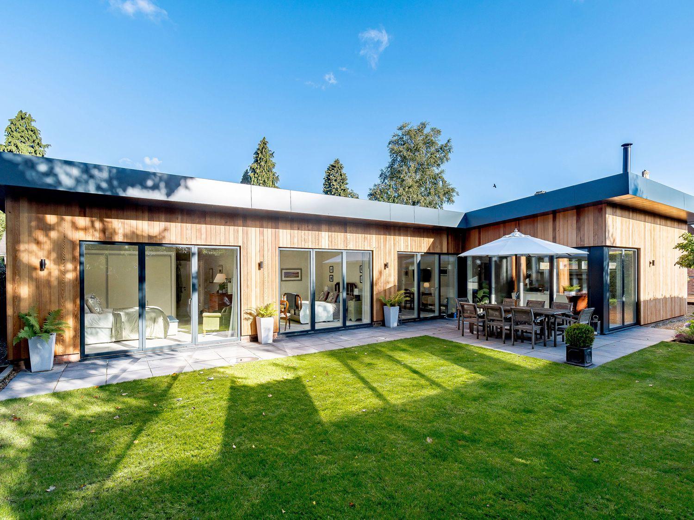 The Garden House - Shropshire - 1074091 - photo 1