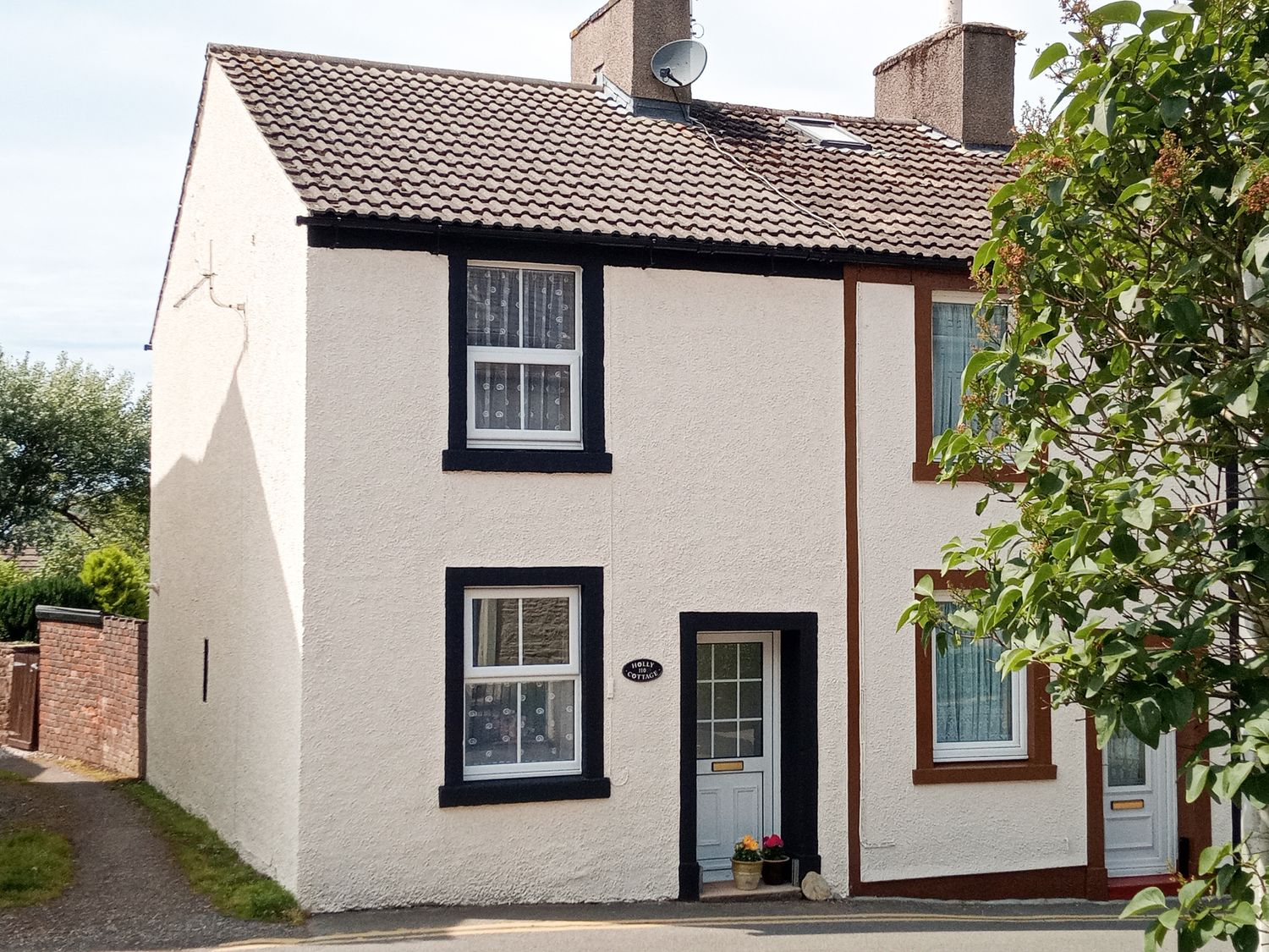Holly Cottage - Lake District - 1074124 - photo 1