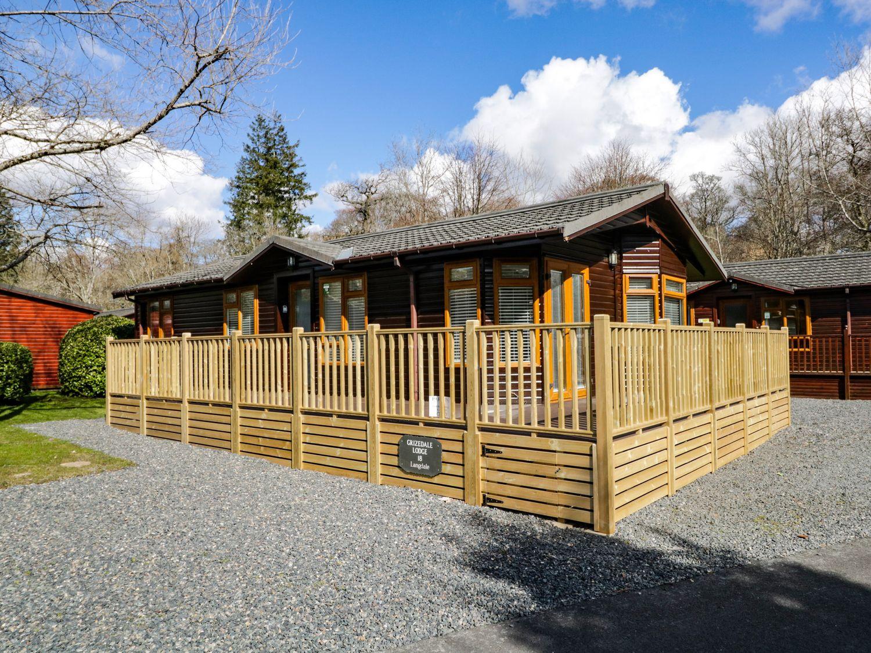 Grizedale Lodge - Lake District - 1074806 - photo 1