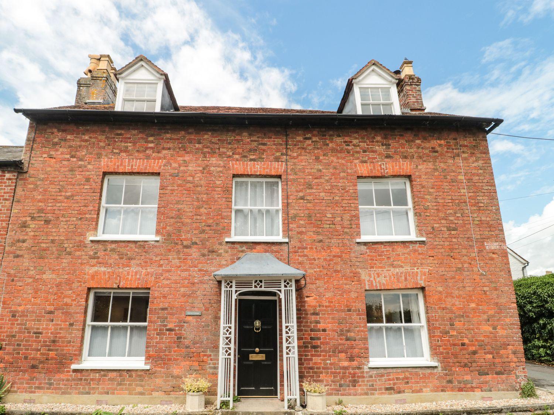 Overton Cottage - Dorset - 1075433 - photo 1