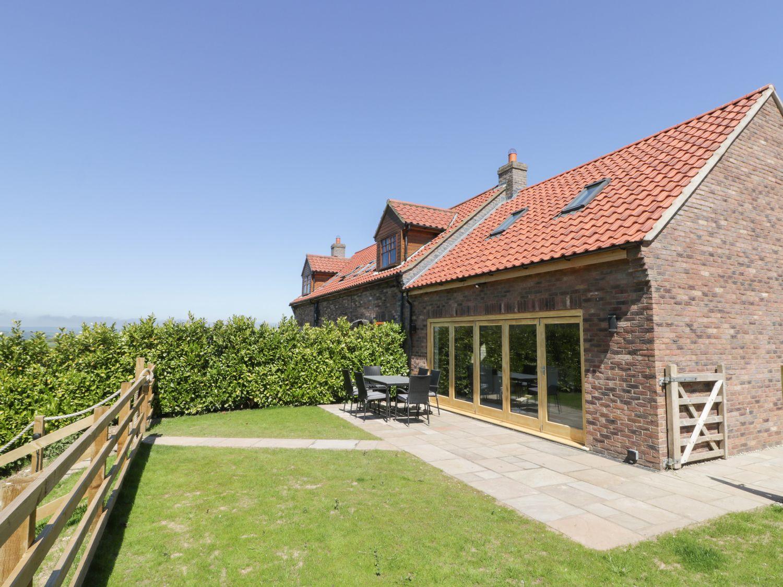 Kaitkyella Lodge - Whitby & North Yorkshire - 1075625 - photo 1