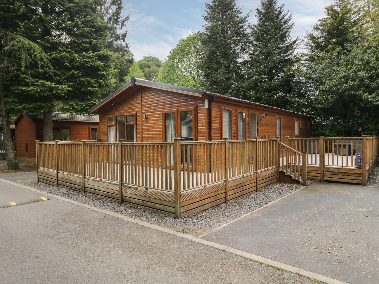 Cherry Tree Lodge - Lake District - 1075984 - photo 1