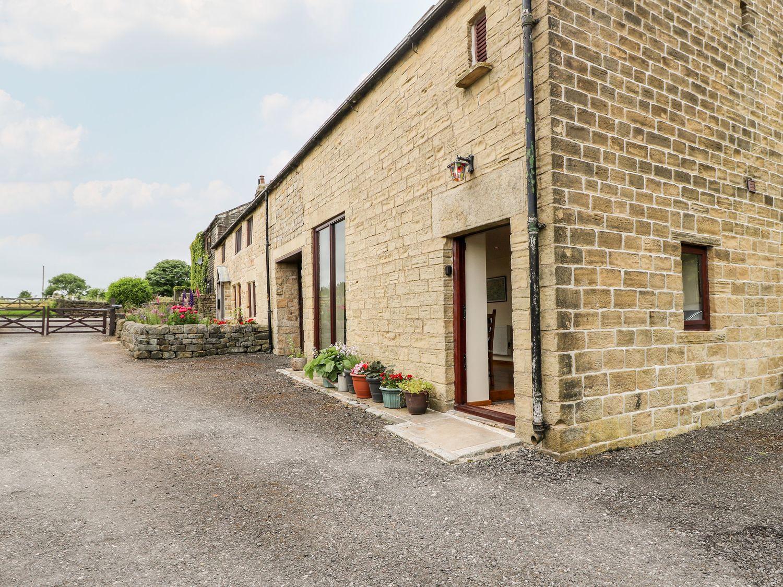 The Barn at Heath Hall Farm - Yorkshire Dales - 1077007 - photo 1