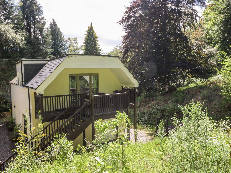 Waterfall Cottage - Scottish Lowlands - 1077437 - photo 1