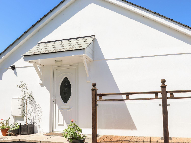 Barlendew Lodge - Cornwall - 1077798 - photo 1