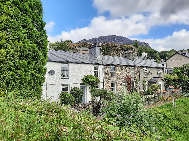 Bwthyn Heddychlon - North Wales - 1078352 - photo 1