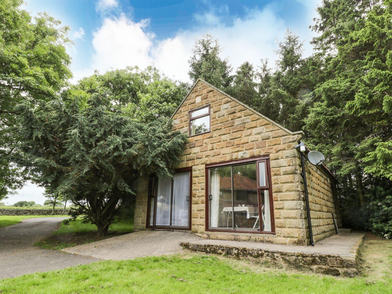 Parsonage Cottage - Whitby & North Yorkshire - 1079259 - photo 1