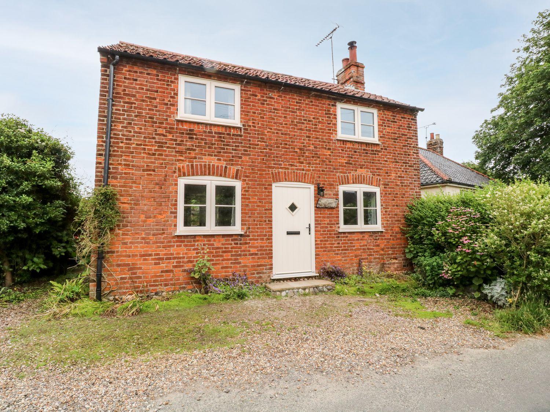 Wallflower Cottage - Norfolk - 1079754 - photo 1