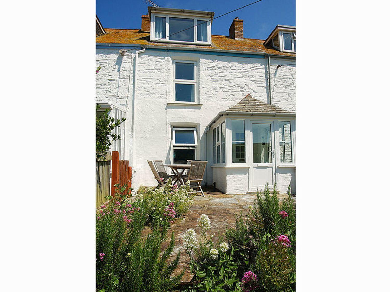 Tremanon - Cornwall - 1080319 - photo 1