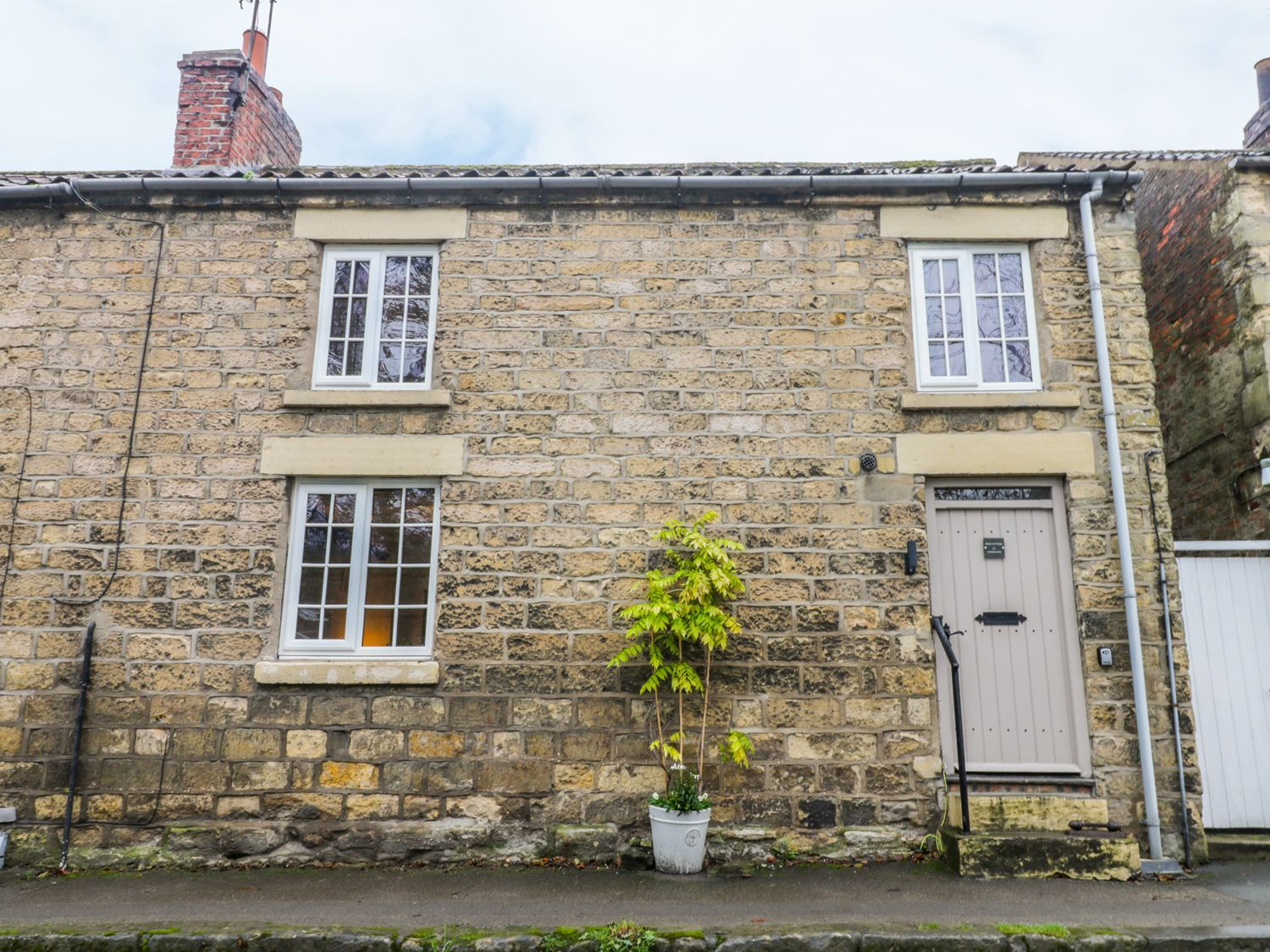 Briar Cottage - Whitby & North Yorkshire - 1081378 - photo 1