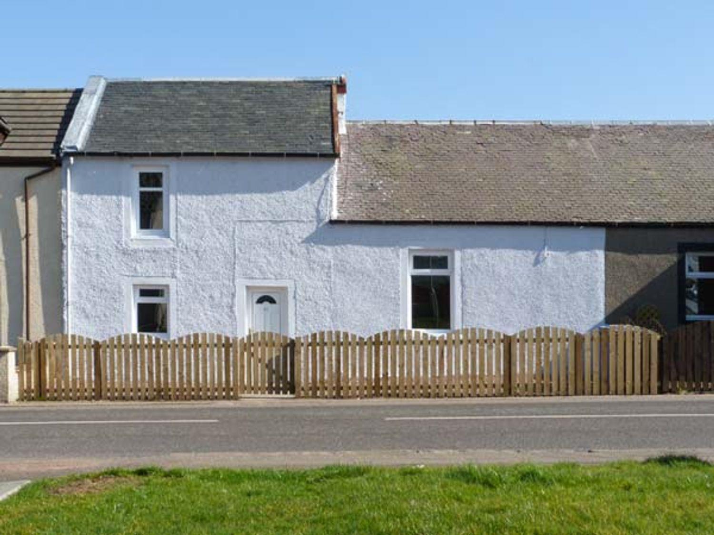 Sky Blue Cottage - Scottish Lowlands - 11265 - photo 1