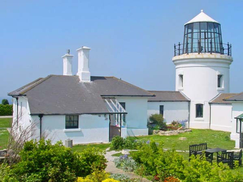 Old Higher Lighthouse Stopes Cottage - Dorset - 12494 - photo 1