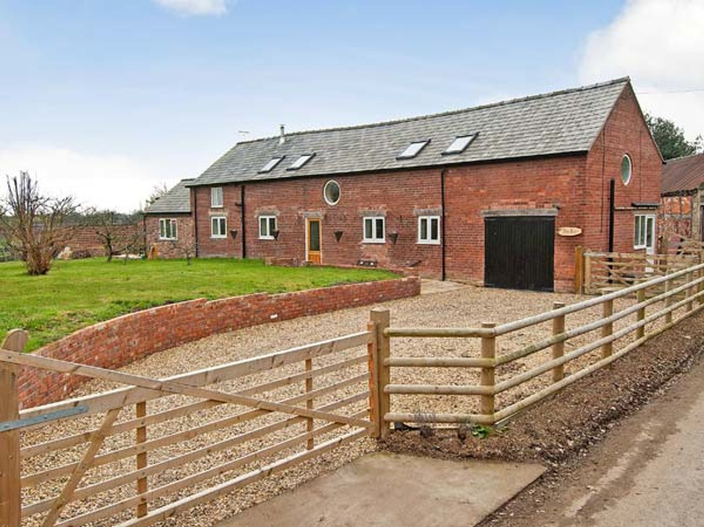 The Barn - Shropshire - 14125 - photo 1