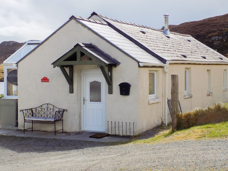 Old Mission Hall - Scottish Highlands - 14263 - photo 1