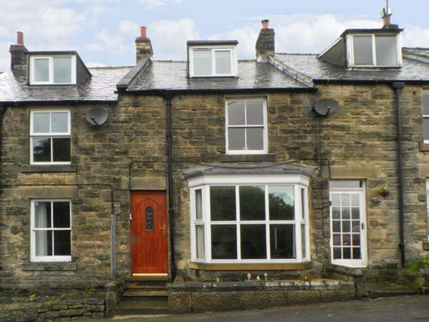 Rose Cottage - Whitby & North Yorkshire - 16879 - photo 1