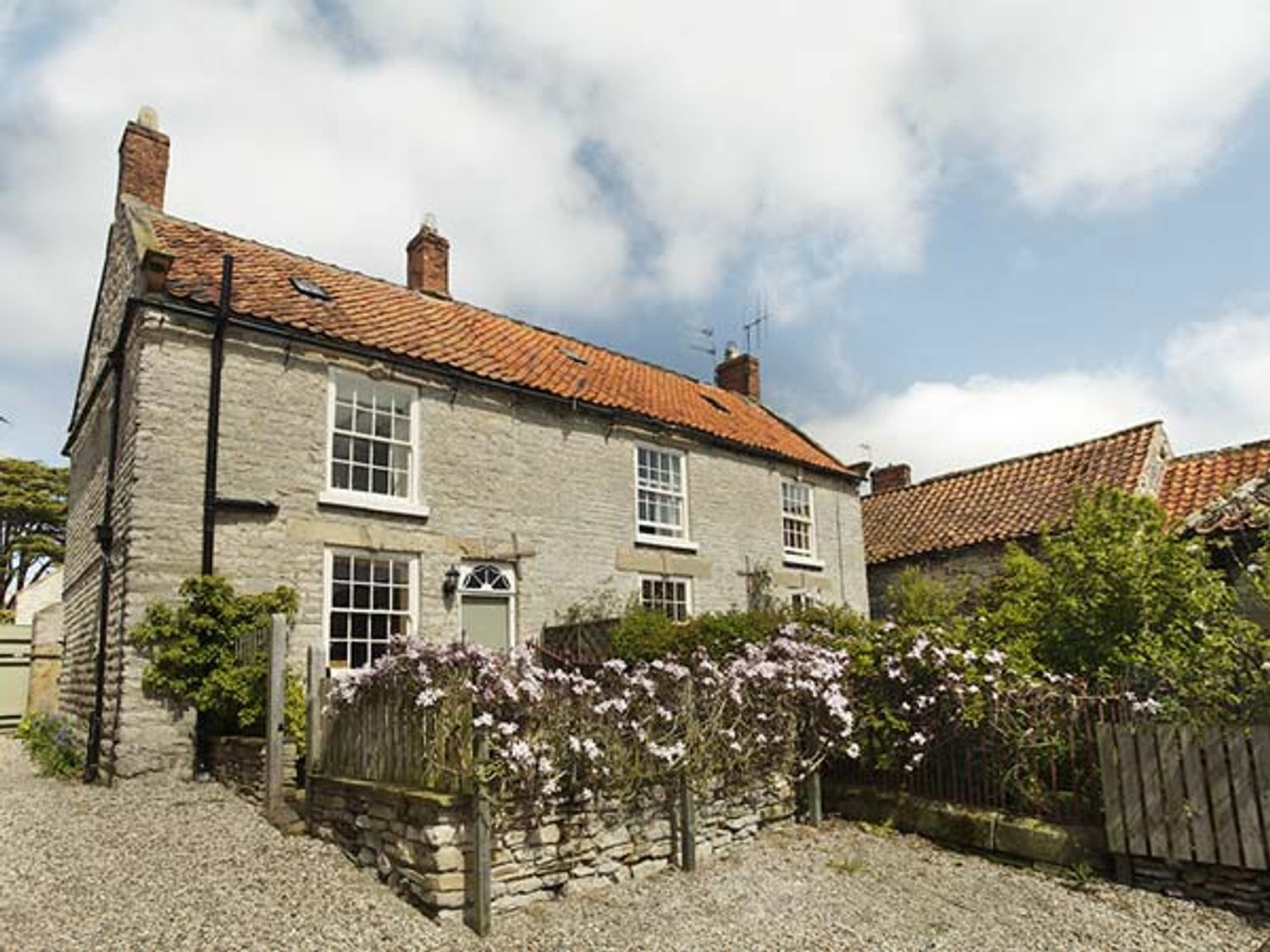 Croft Head Cottage - Whitby & North Yorkshire - 1844 - photo 1