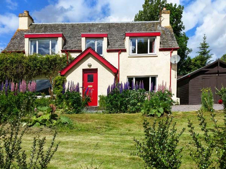 Baldow Cottage - Scottish Highlands - 18578 - photo 1