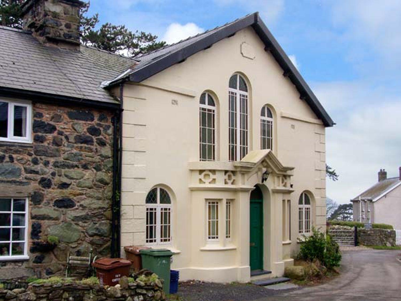 Capel Cader Idris - North Wales - 20377 - photo 1