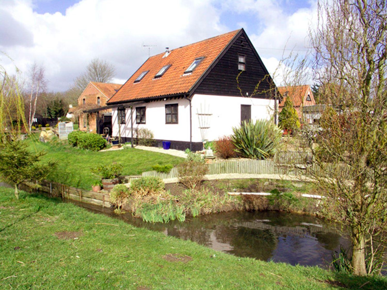 The Hayloft - Norfolk - 2059 - photo 1
