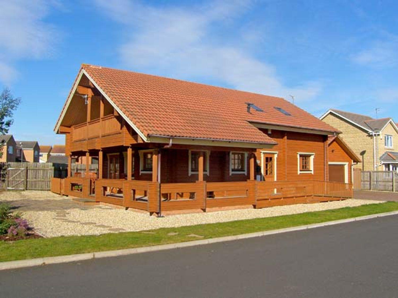 Jamaal Lodge - Northumberland - 2127 - photo 1