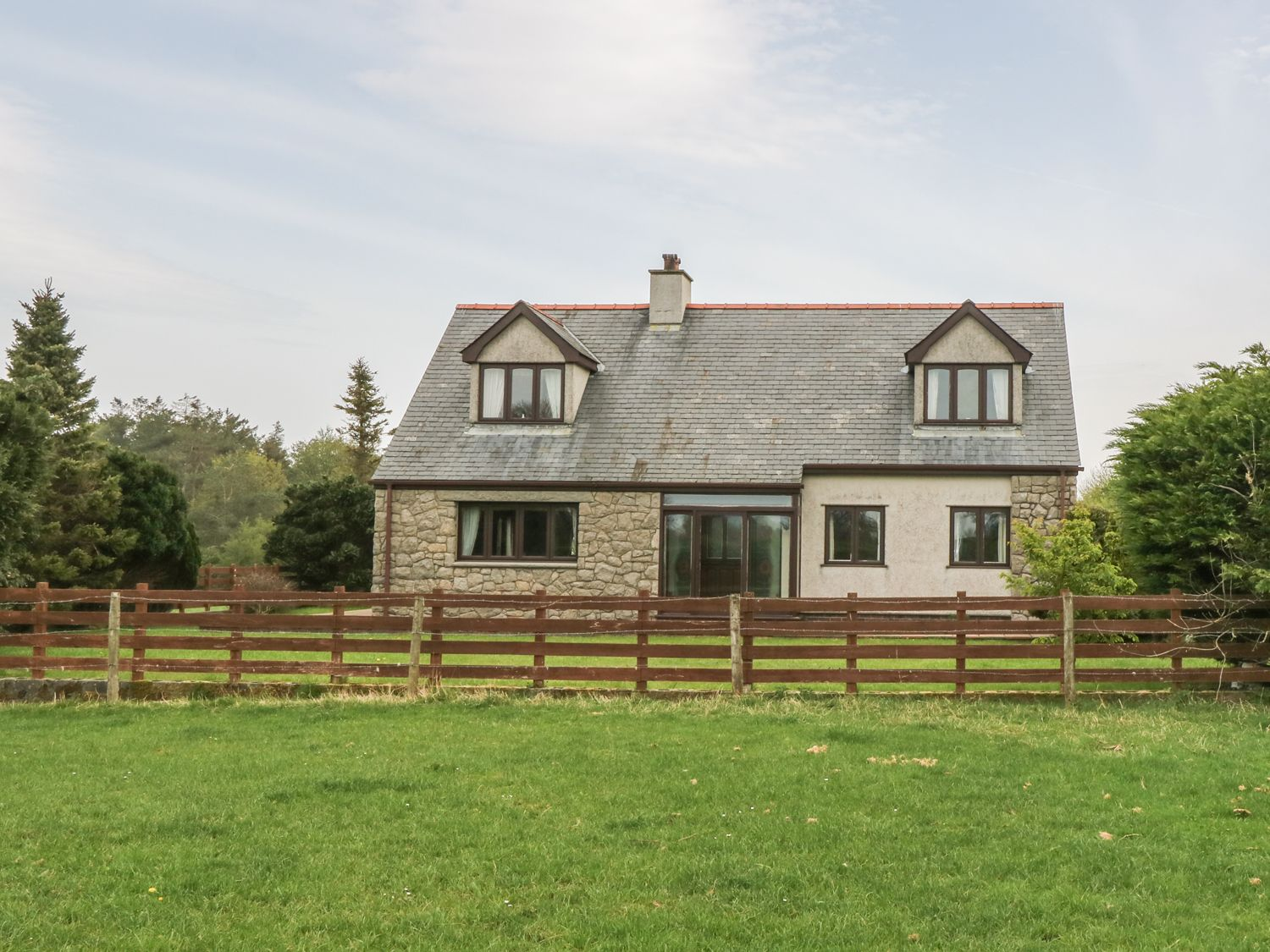 Cae Glas - Anglesey - 22105 - photo 1