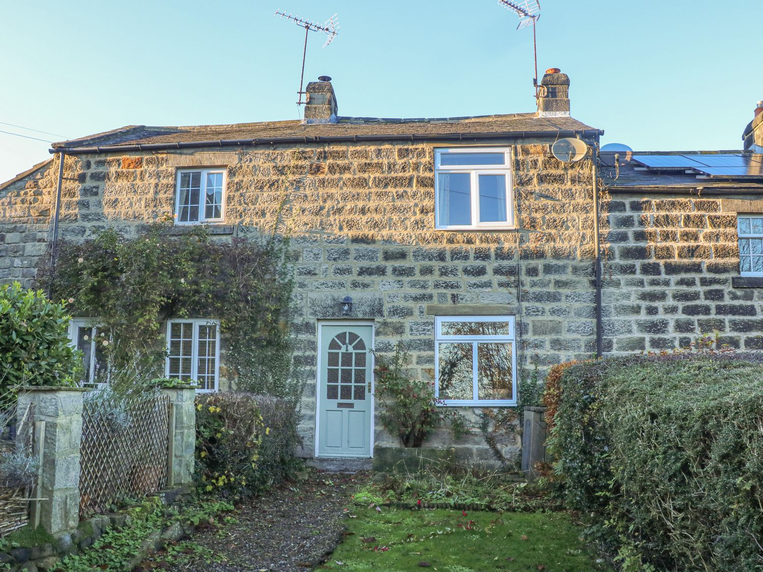 7 Scarah Bank Cottages - Yorkshire Dales - 22243 - photo 1