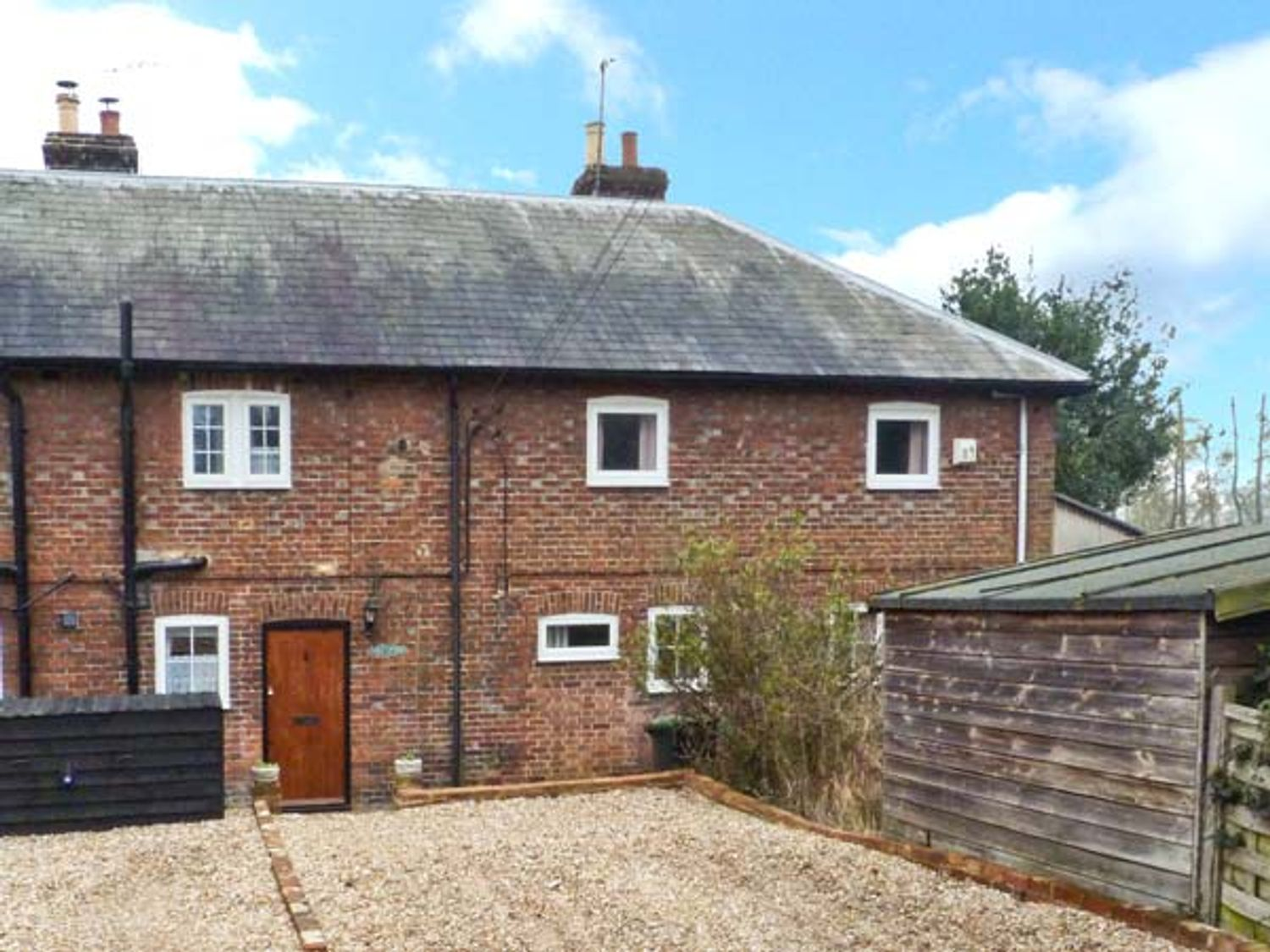 3 Apsley Cottages - Kent & Sussex - 23423 - photo 1