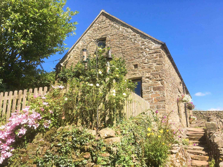 Glen's Cottage - Peak District - 2413 - photo 1