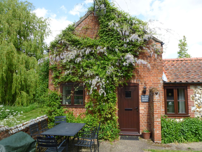 Sweet Briar Barn - Norfolk - 24423 - photo 1