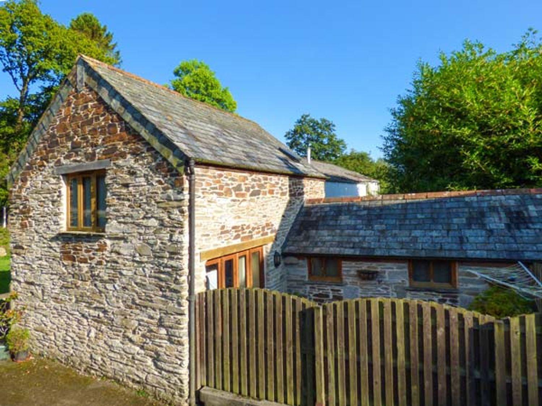 Miller's Lodge - Cornwall - 2470 - photo 1