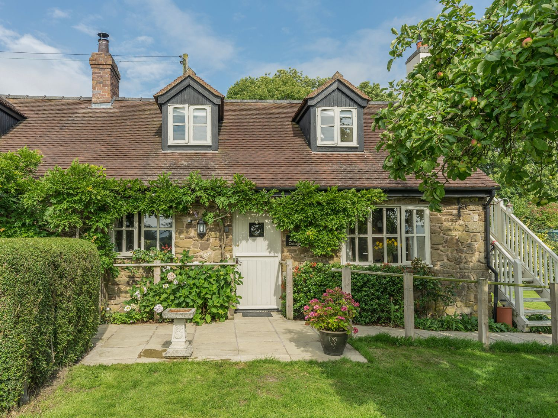 Crispen Cottage - Shropshire - 2625 - photo 1