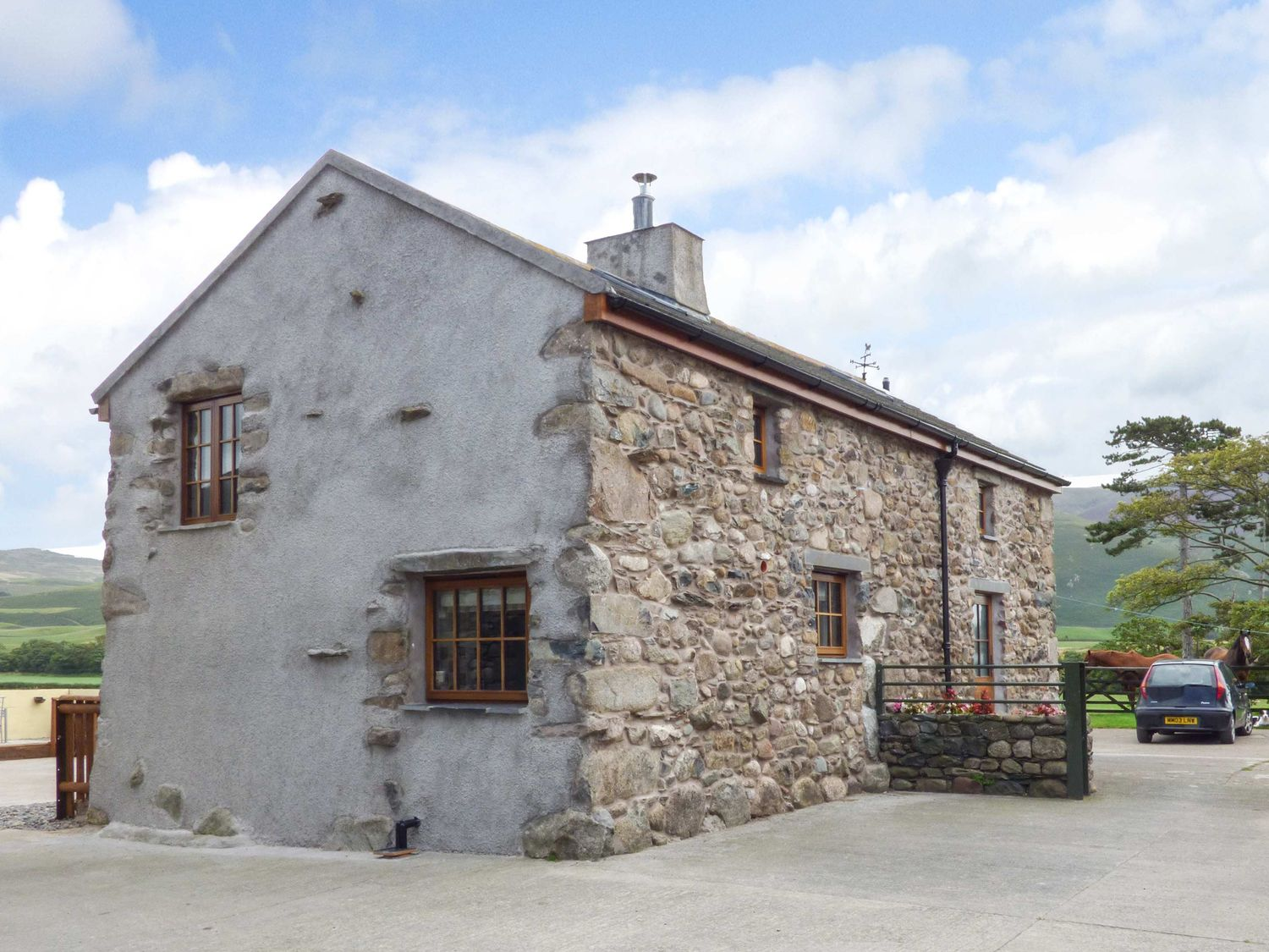 Fell View Cottage - Lake District - 26718 - photo 1