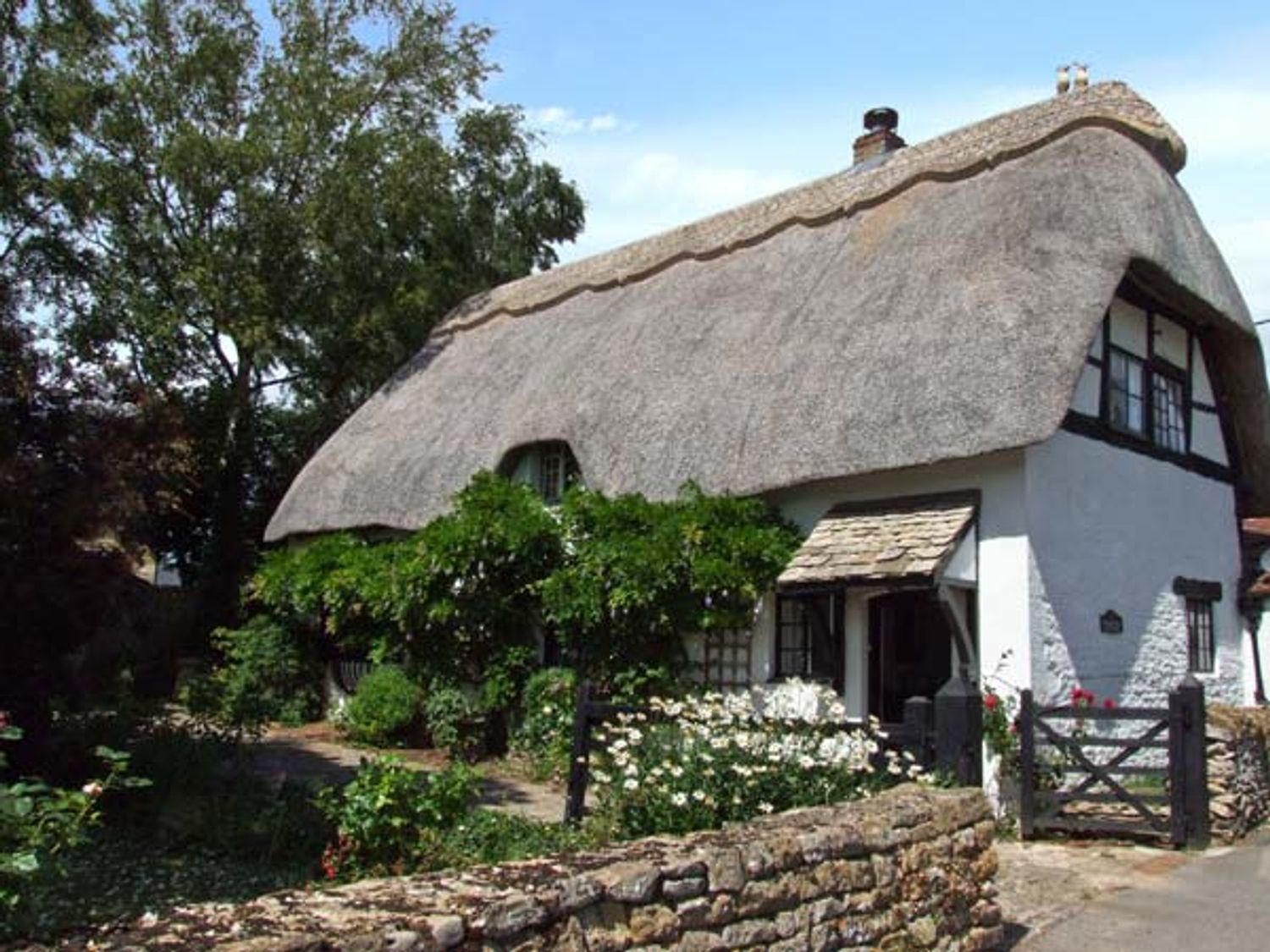Cider Mill Cottage - Cotswolds - 28146 - photo 1