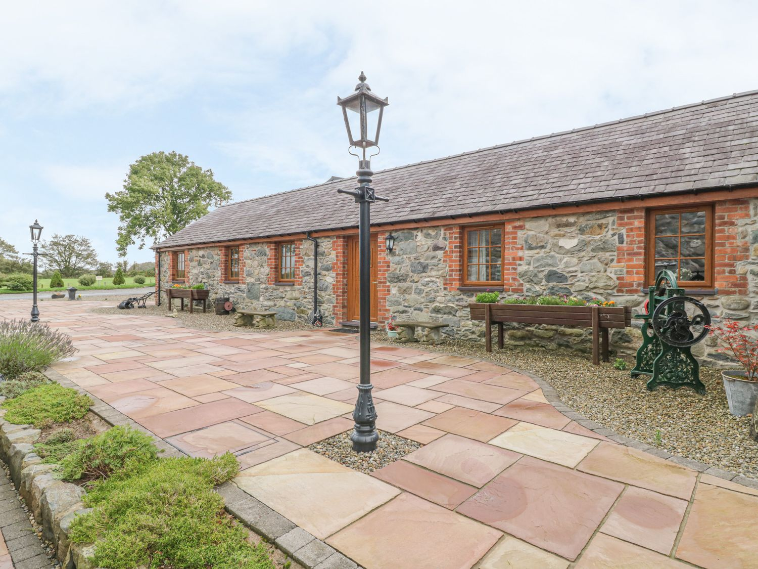 Lily Cottage - North Wales - 2951 - photo 1