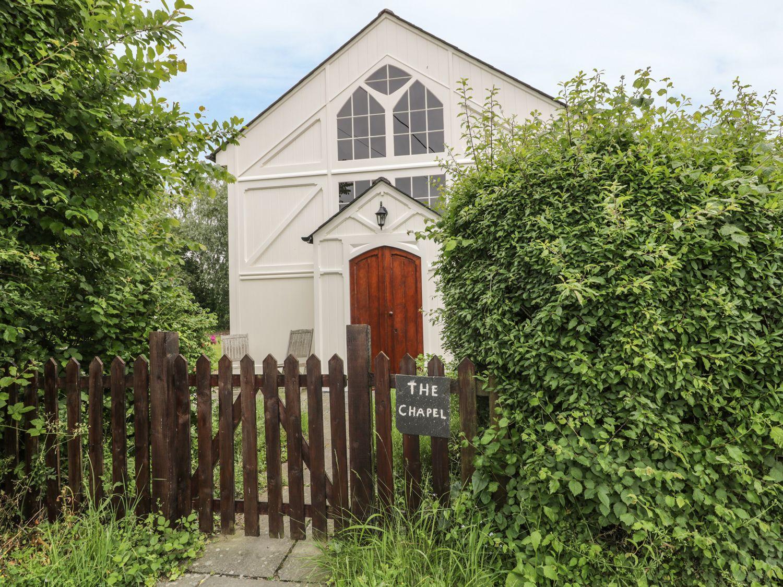 The Old Chapel - Dorset - 2970 - photo 1