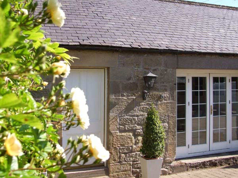 The Coach House - Scottish Lowlands - 2994 - photo 1