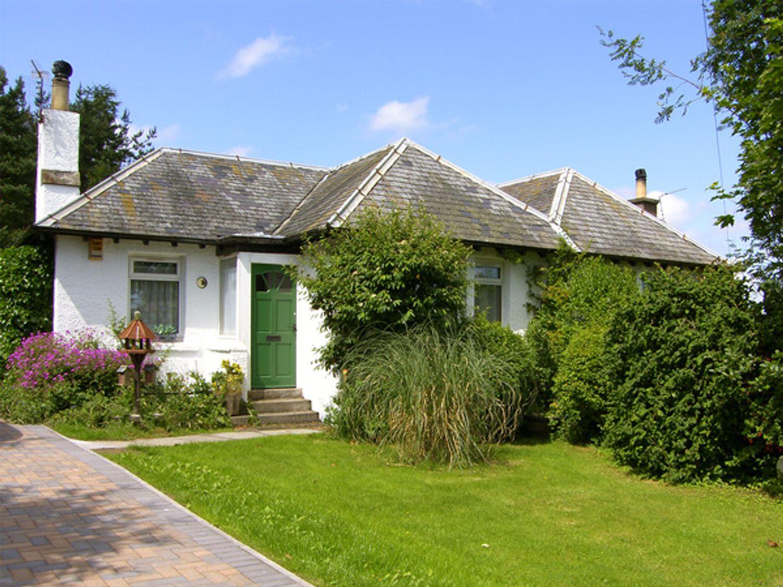 Candy West Cottage - Scottish Lowlands - 3609 - photo 1