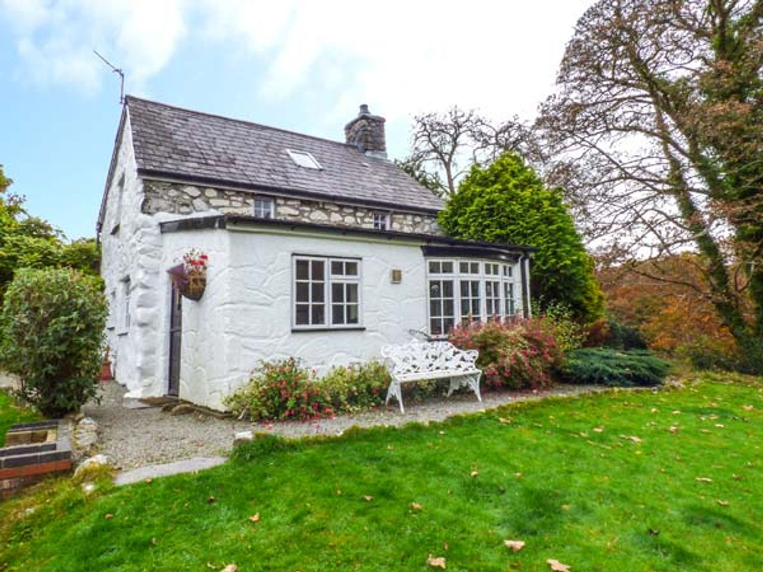 Bothy Cottage - North Wales - 379 - photo 1