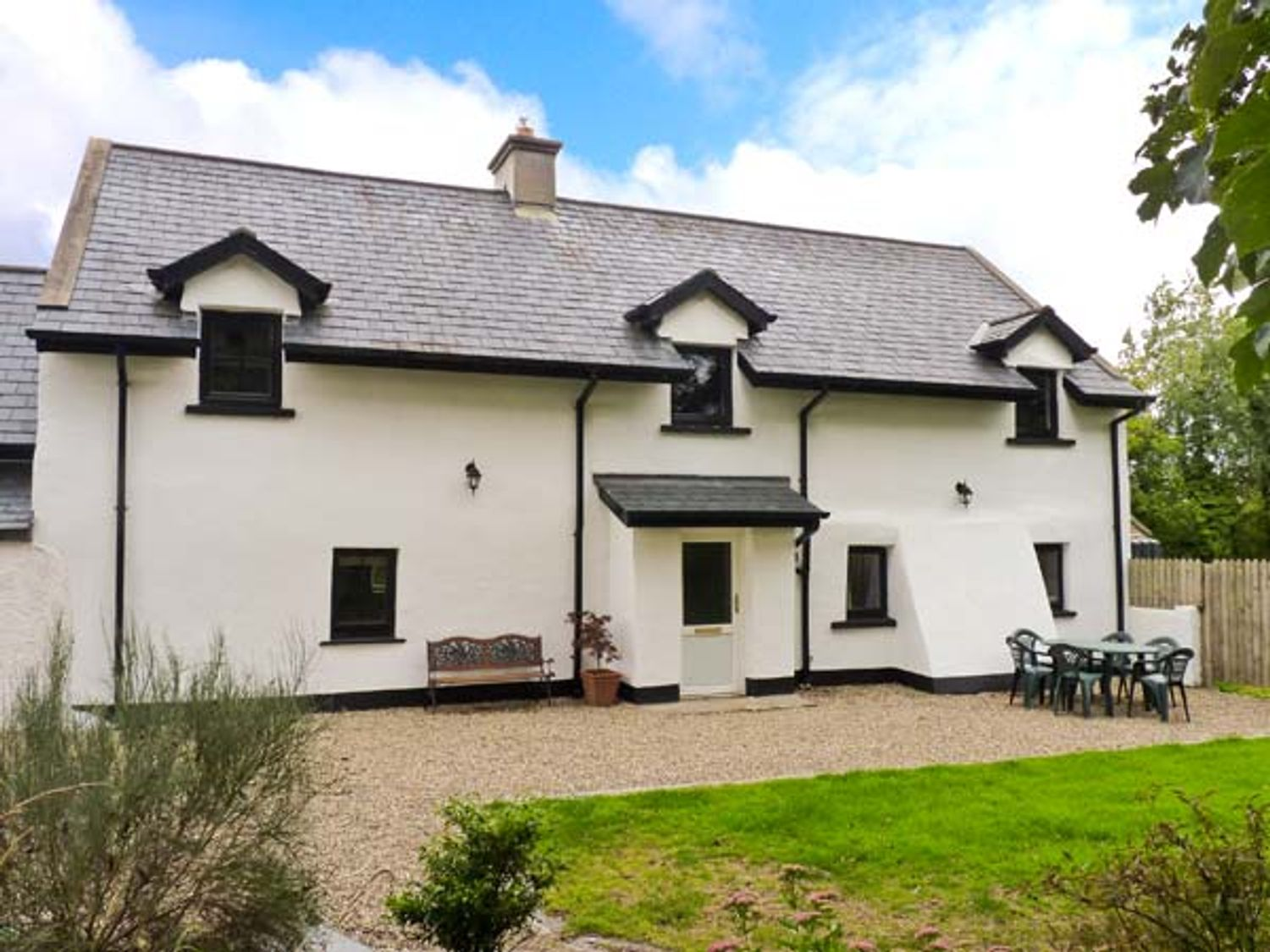Home Farm Cottage - County Wexford - 3862 - photo 1